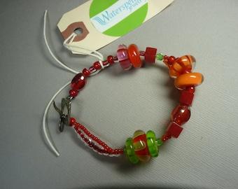 berry-licious bracelet