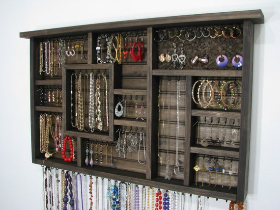 Jewelry Display Organizer