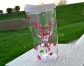 Vino2Go - Personalized Wine Tumblers - Mommy's Sippy Cup