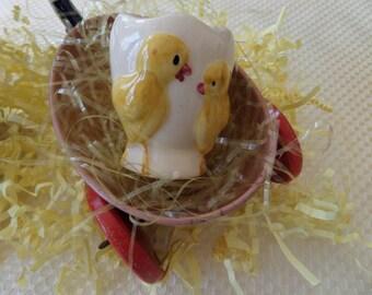Fanny Farmer Egg Cup