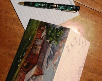 Fay's Barn 5 pack notecards