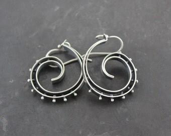 Lobelia Earrings