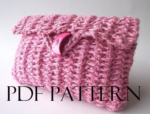 CROCHET BAG PATTERN pdf pattern Instant by LiliaCraftParty on Etsy