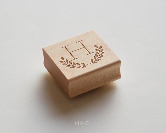 Crest Monogram