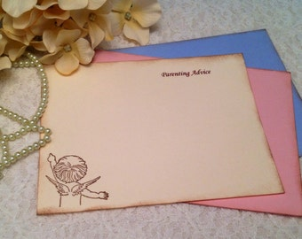 Blessing Cards Blessings For Showers Baptisms Christenings- Angel Cards
