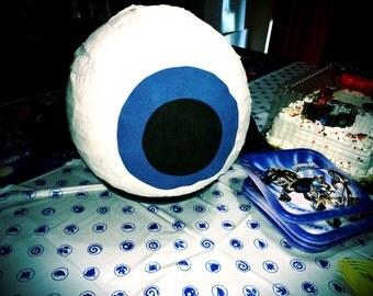 Eyeball Pianta