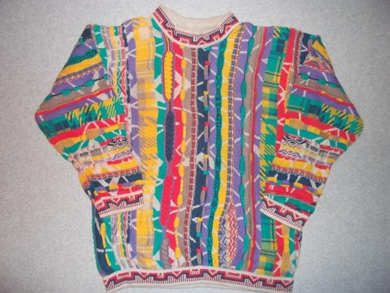 Australia Sweater Coogi Australia Sweater