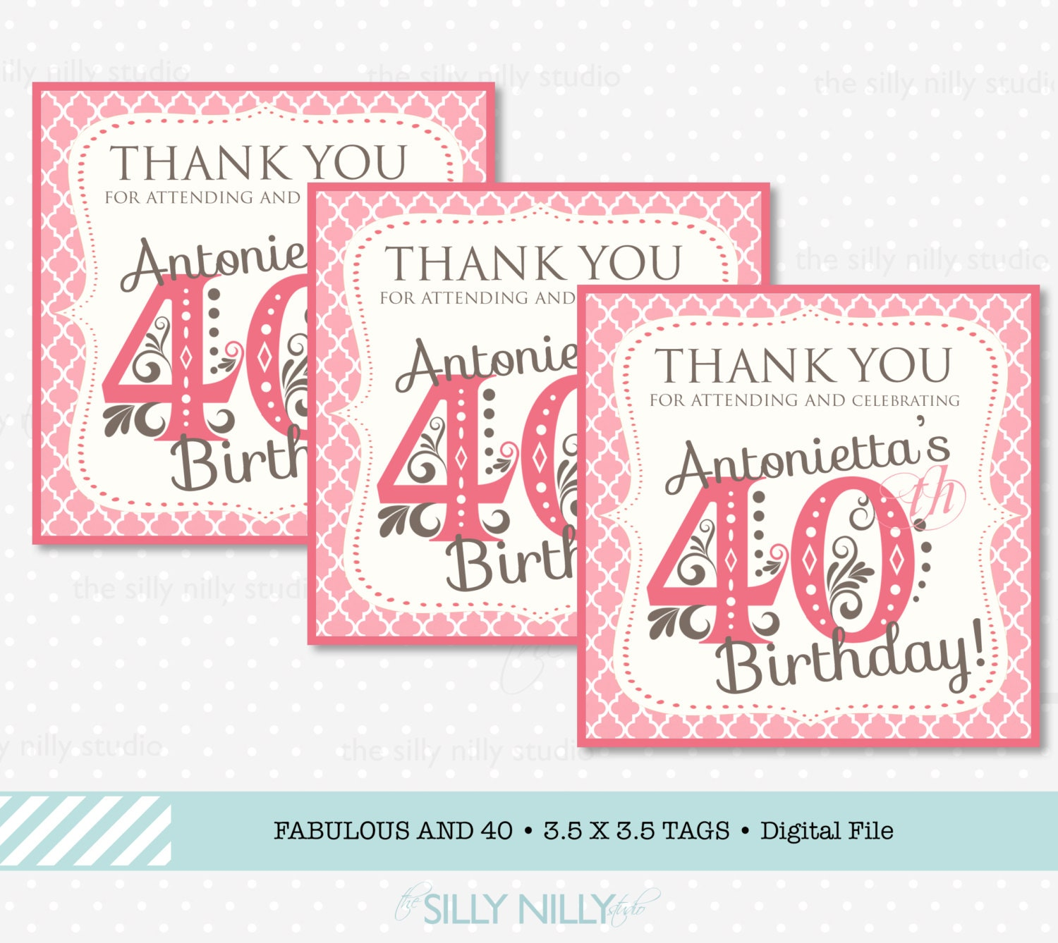 It is a picture of Peaceful 40 Bags in 40 Days Printable