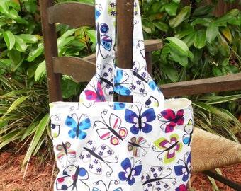 Reusable Grocery Bag Set