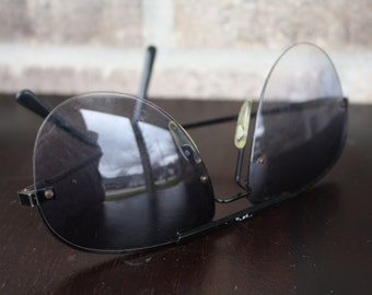 Vintage Aviator Sunglasses, Accessories, Sunglasses
