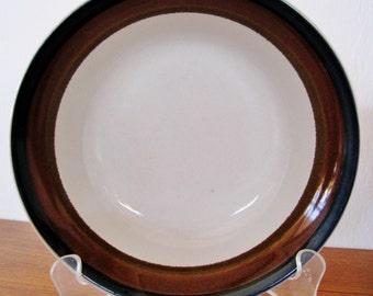 Mikasa Ben Seibel Potters Art Huge chop plate or serving platter made in Japan