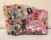 Kawaii Fat Quarter Pack No. 10