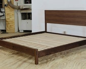 Custom king sized bed final payment for rvenegas only
