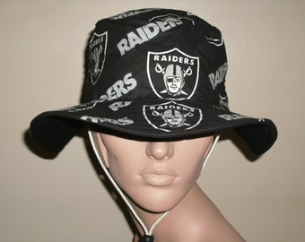 Raiders Bucket Hat