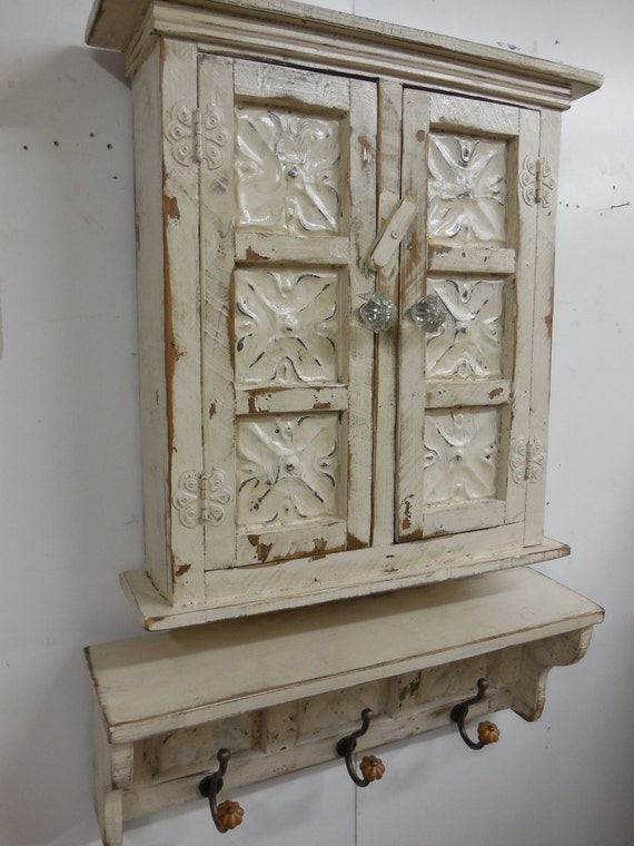 Unavailable listing on etsy - Antique bathroom wall cabinets ...