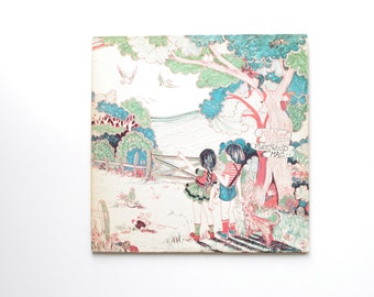 Kiln House LP by Fleetwood Mac