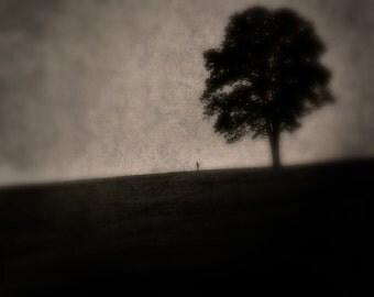 Title:Walk Away-Fine art photography-West Chester Pennsylvania