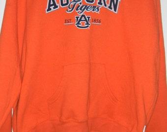 Auburn Tigers  Hoodie   size XL