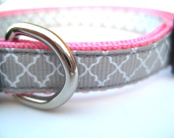 "Best Lady Collar. 1/2"" wide, available in S (8 - 14"")"