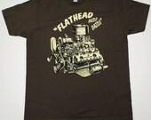 Flathead T-shirt /MEN