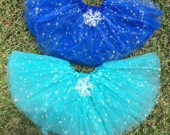2 frozen Costume, Frozen Tutu, Frozen Dress, Frozen Tutu Sets, Frozen Party Favor, Tutu, Elsa Tutu, Disney Frozen Party, Frozen Birthday