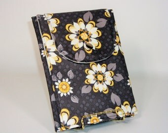 Kindle Case / Kindle 3 Cover / Kindle Fire Case / Nook Cover / Kobo Case / Padded eReader Case
