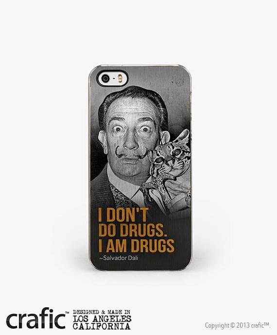 Case Design made in usa phone case : ... Dali iPhone 6 Case, Salvador Dali 5/5S Case, Dali iPhone 7 case