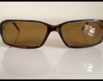 1970s Vintage Men's Tortoise Shell Lacoste Glasses