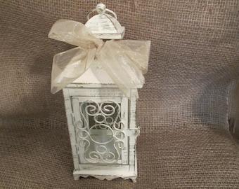 1 Wedding Table Lantern