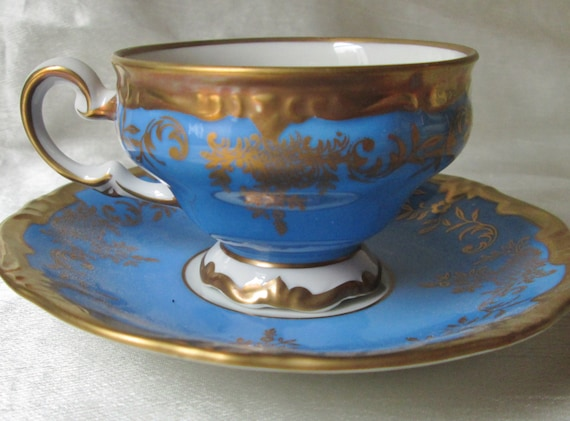 German Wedding Gift Ideas: Reserved For Astrid1930s German Demitasse Cup By