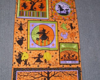 36 x 24 wall tapestry for Halloween