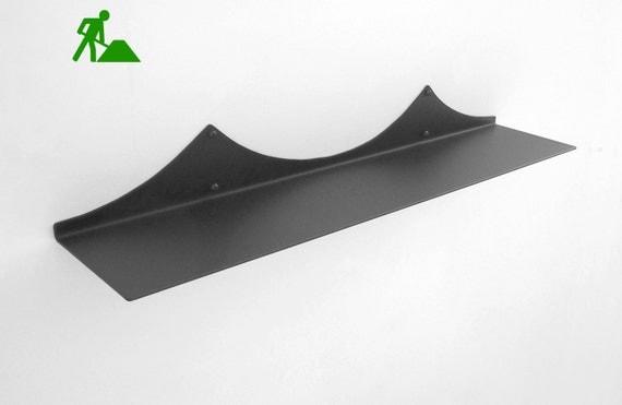 Bridge Shelf - Black