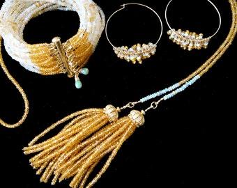 Custom and Jewelry Sets