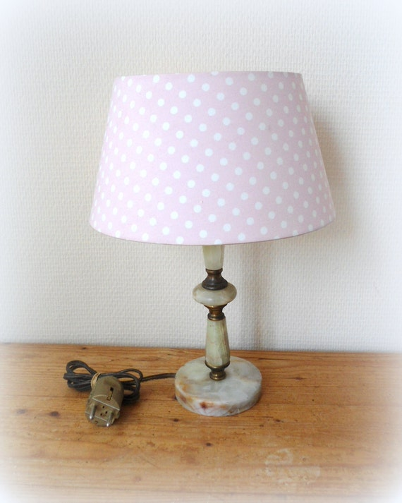 onyx 60s home decor light pink moss green decor dotted