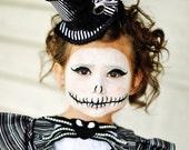 Skeleton OTT Mini Top Hat