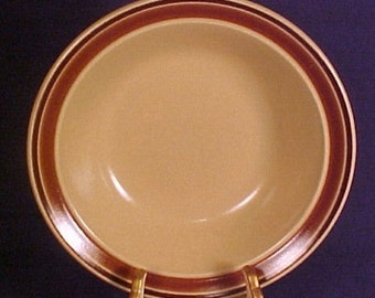 "Mint Newcor Romantic 172 6 3/4"" Bowl"