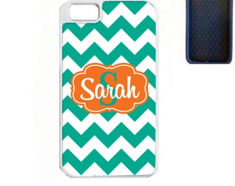Personalized Phone Case | Monogram TOUGH iPhone 4 Case | Phone Cover | Personalized Phone Case