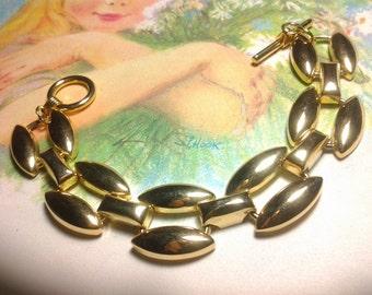 bracelet vintage costume jewelry enamel