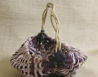 Handwoven Basket #5