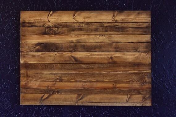 CUSTOM Medium Reclaimed Wood Sign Gift Christmas Holiday - Medium Reclaimed Wood Sign Gift Christmas Holiday