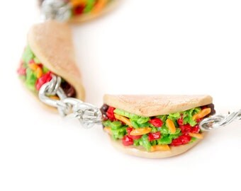 """Shop """"taco"""" in Jewelry"""