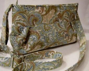 Crossbody Bag, Shoulder Bag, Handbag with Adjustable Strap