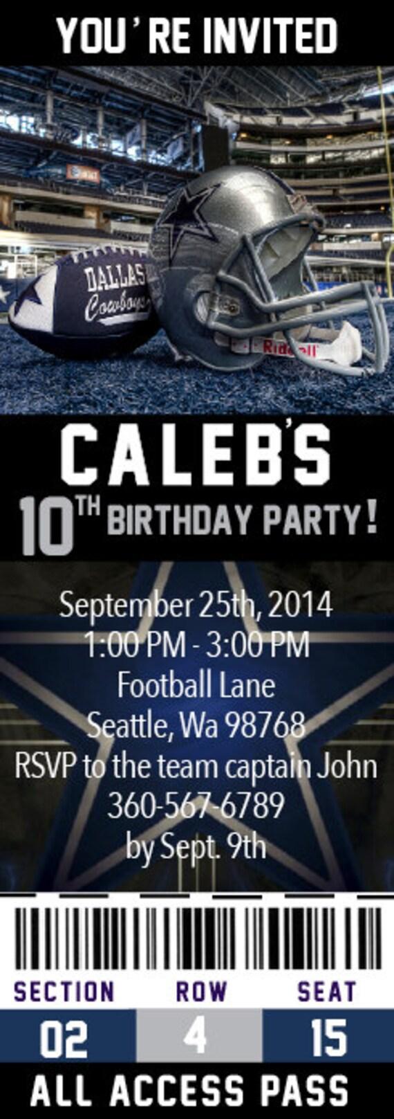 il_570xN.654994395_7vor dallas cowboy dallas cowboy birthday invitation dallas,Dallas Cowboys Birthday Invitations