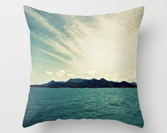 Popular items for beach decor throw pillow on Etsy