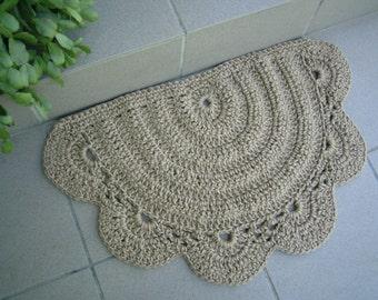 Crochet Rag Rug Instructions   Crafts - Creativebug