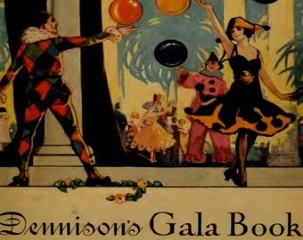 Dennisons Gala Book PDF Download