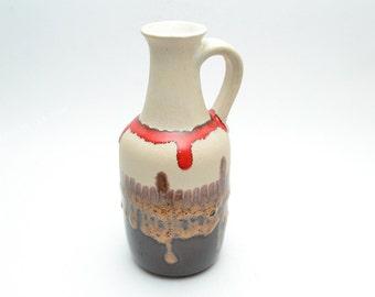 Bay Keramik West Germany ceramic vase 71  20