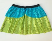 Drizella Running Skirt