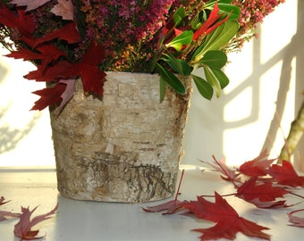 birch bark vases rustic wedding ideas birch bark wood vases square flowers pot planter rustic wedding centerpieces