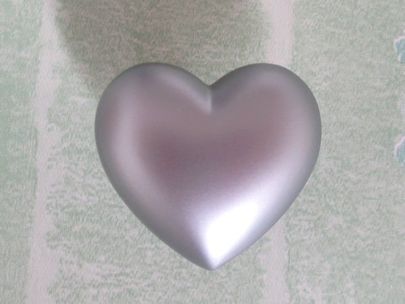 Boutons coeur commode tiroir boutons poign es par - Bouton de commode ...